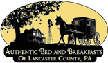 Authentic Bed & Breakfasts of Lancaster County